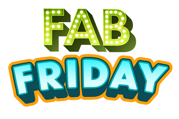 Fab Friday' has begun! | St Cecilia's Infant School