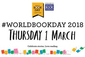 world book day picture