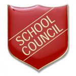 school council red